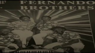 San Fernando Brothers Aruba St maarten