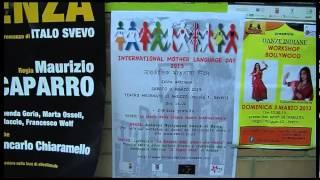 Sesta edizione per la Giornata della Lingua madre