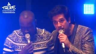 THIAGUINHO -   FACIL (COVER JOTA QUEST) - CITIBANK HALL 22.05 #HEYMUNDO - HD
