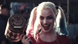Harley Quinn & Joker   The Way You Talk