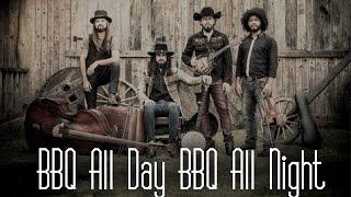 o Bardo e o Banjo - BBQ All Day BBQ All Night