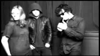 Black Rebel Motorcycle Club  - Some Kind Of Ghost (Acoustic)