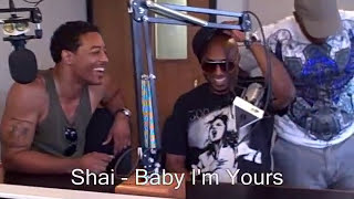 Baby I'm Yours (A Capella) - Shai