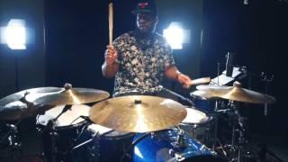 Katy Perry-Tsunami- Drum Cover/Live Arrangement