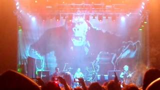 Rob Zombie at Museum Live, Bs As, Argentina 07-05-2017 (Hey Ho, Lets Go! Ramones Cover)
