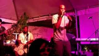 Omen (@Omen) Live at Club Deville @SXSW 2013