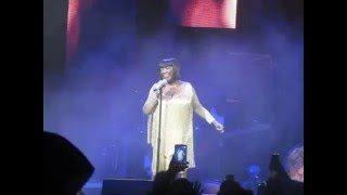 "Patti Labelle ""If Only U Knew"" - Christmas in the City"
