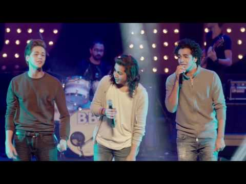 Boyband - Ersem Alb (Live from 1st Concert) | بوي باند - ارسم قلب (كلمات جديده) لايف