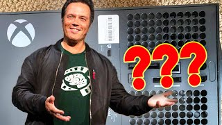Xbox Series X Prototype Leak Shows Ports - Inside Gaming Daily