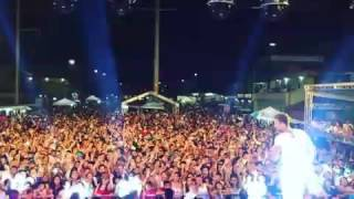Israel Novaes em Manaus 2017