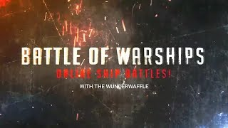 Introduction for Battle of Warships videos