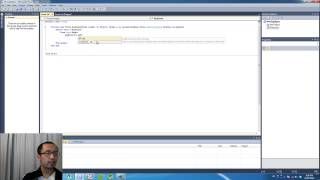 Visual Basic Programming lesson 3 - Select Case statement, KeyDown event width=