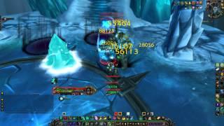 Icecrown Citadel Zone World Of Warcraft