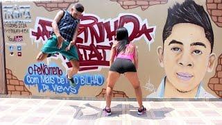 MC Oklinhos - É Treta (POKEMON GO!) ( Fezinho Patatyy e Jhenis Kut Kut ) DJ Will