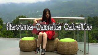 FINGERSTYLE-Havana(Camila Cabello)  Cover Josephine Alexandra