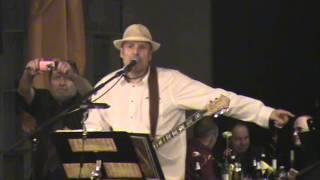 Karamel Music Band - ples Loučany 2016 1/5