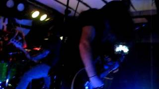 THE HOUSE HARKONNEN live @ the boiler room, denton, tx 01.09.2010