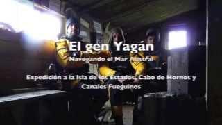 El Gen Yagán