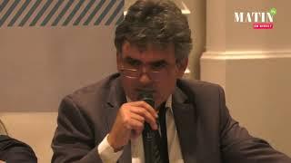 CCGM : « Valeurs, citoyenneté, confiance, déterminants du nouveau modèle de développement» : Intervention de Intervention de Jamal El Mossaoui