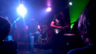 Cranial Void - Apex Predator (live @ Metroclub Šaľa - 28.12.2013)