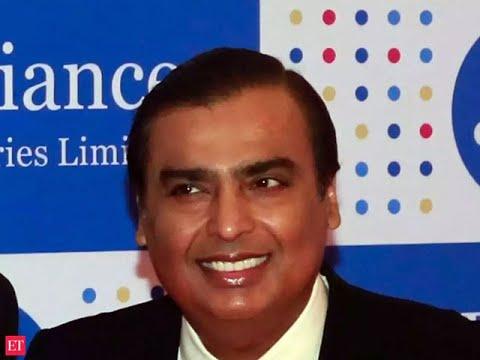 Reliance Industries Limited, Intel Capital, Crore, Jio, Mukesh Ambani, India