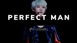 BTS - Perfect Man (Sub Español) (Cover) [Original by SHINHWA]