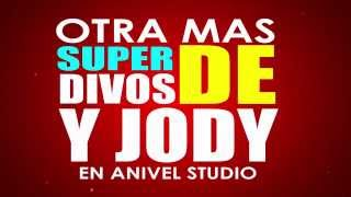 Super Divos ft Jody-Deja de Llamarme-(lyrics video)-2015