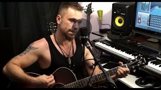 Alex Kolchin - Behind Blue Eyes (The Who / Limp Bizkit Cover)