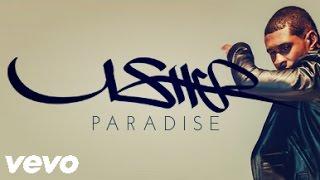 Usher - Paradise (Official Audio)