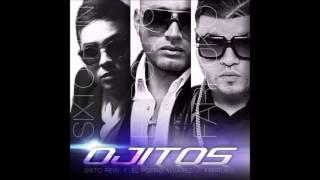 Sixto Rein Ft El Potro Alvarez & Farruko - Ojitos (Official Remix)