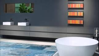Baños diseño tragaluz mobiliario