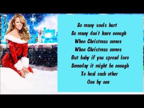 mariah-carey-when-christmas-comes-lyrics-thechristmaslyrics