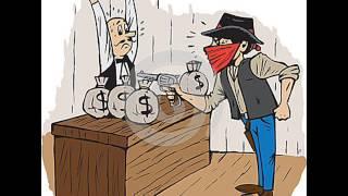 Gang IVVONY -  Napad na Bank [REMIX]