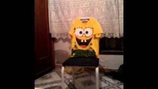 Video da cadeira