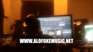 Lapiz Conciente ft Dkano - 8 Minutos (Studio Session)