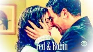 HIMYM - Robin and Ted Tribute