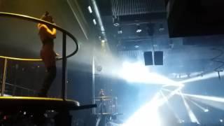 Fabrik - La Resistencia - 25/03/2017