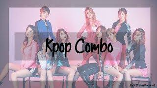 [FORCED] Kpop Combo   Jae J