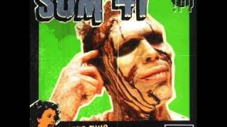Sum 41- The hell song acoustic