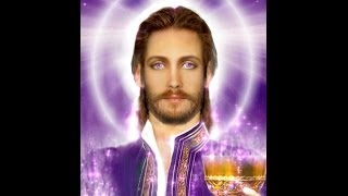 Mestres Ascensos - Raio Violeta