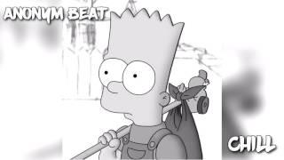 ''CHILL'' Trap Beat   Instrumental / (Prod. By AB ON DA TRACK)