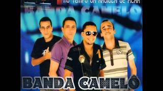BANDA CAMELÔ - VAMOS SAIR (VOL.12)
