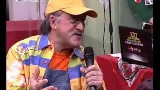 Avô Cantigas / Borges e Pedro / 5 Para a Meia Noite