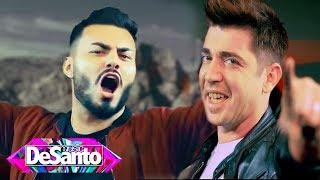 DeSanto & Jador - Am creierul TDI  ( Oficial Video ) 2018 HIT