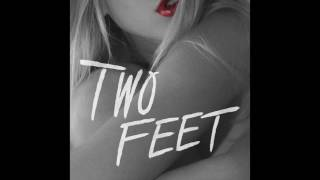 Two Feet - Love is a Bitch