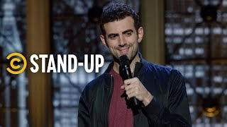 Sam Morril - The Alligator Story - Comedy Central Stand-Up