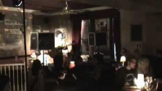 Sway (Live at The Quadrant 01/03/10)