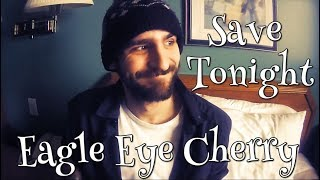 Save Tonight - Eagle Eye Cherry (Uke cover #24 by Chapeau)