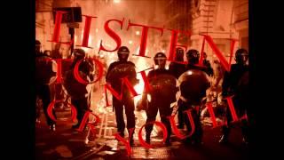 Undermine The Supremacy Avert Your Eyes Ft Matt Young (lyric video)