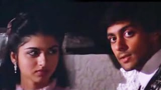 Ek Ladka Aur Ladki Kabhi Dost Nahi Hote - Salman Khan & Bhagyashree - Maine Pyar Kiya width=
